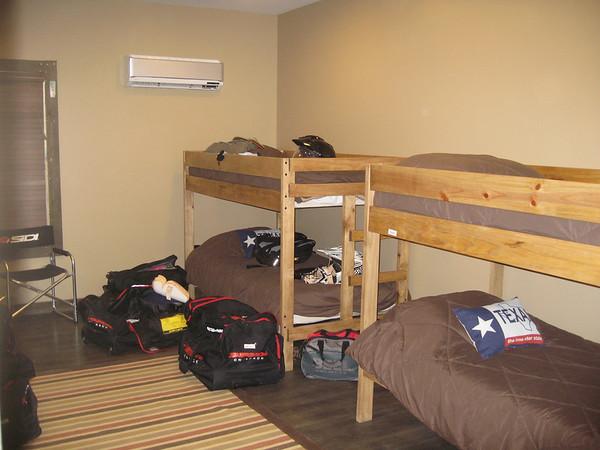 Texas Tornado Boot Camp - May 26 - 29