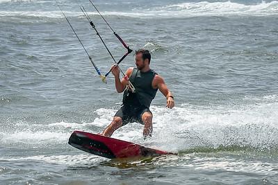 Kite Boarding Maui