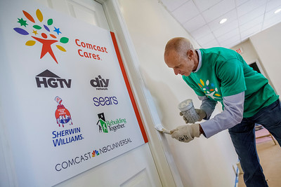 042713 Comcast Cares Highlands NJ