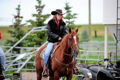 Canadian Girls Rodeo Association