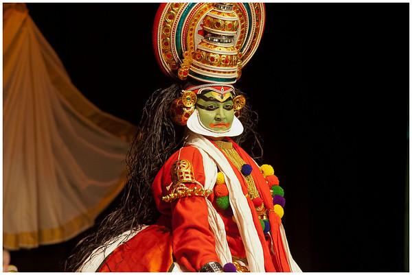 Classical Dances of Kerala