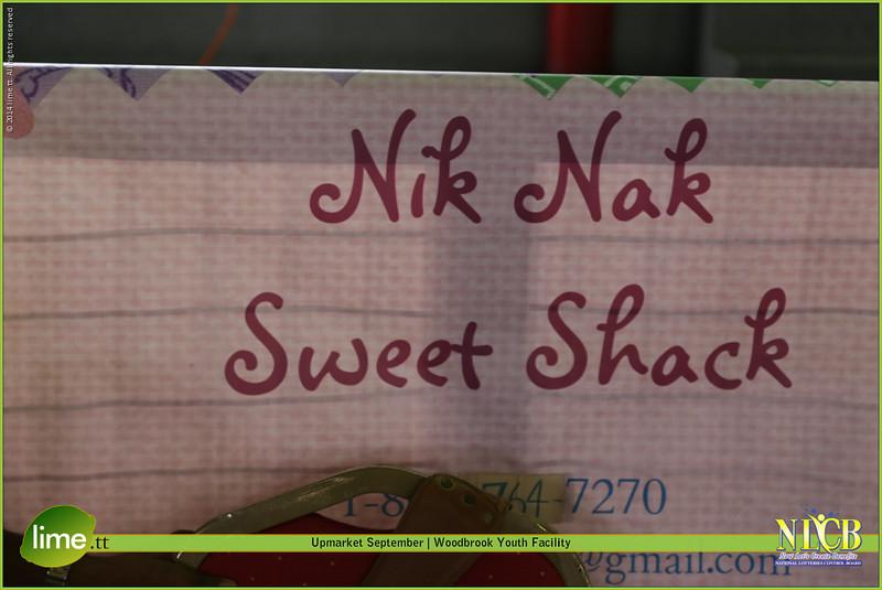 Nik Nak Sweet Shack