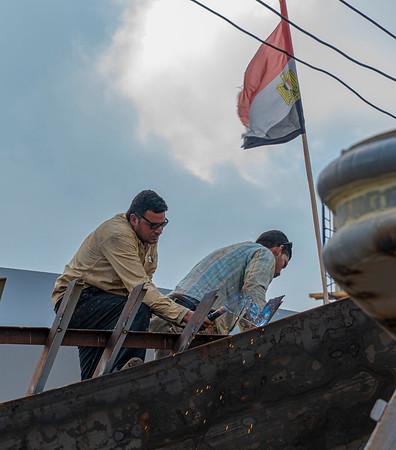 Rashid Boat Builder