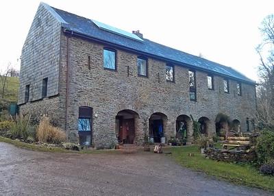 The Barn Retreat