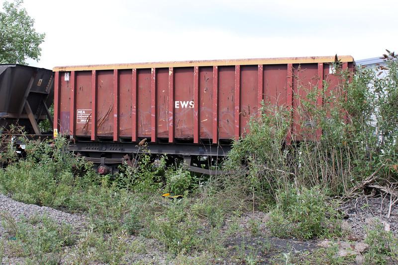 MEA 391589 Worksop Yard, 08/05/11.