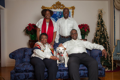 Thompson Holiday 2012