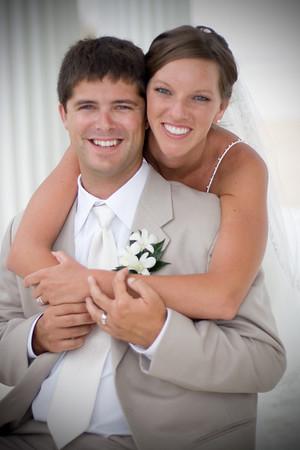 Meghan & Dustin (Jul 6th, 2007)