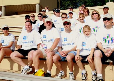 Team Portraits (20070428 Angels Among Us)