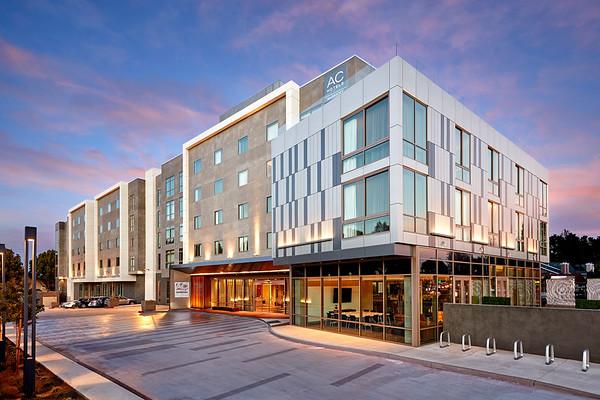 AC Hotel Sunnyvale