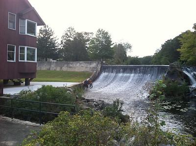 09-21-11 Falls River Dam