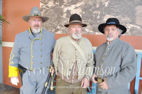 150 Battle Anniversary