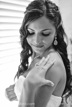 Ciara wedding