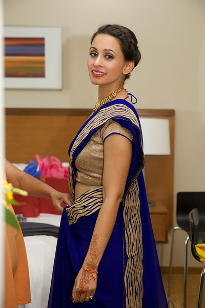 Le Cape Weddings - Indian Wedding - Day 4 - Megan and Karthik Bride Getting Ready 9.jpg