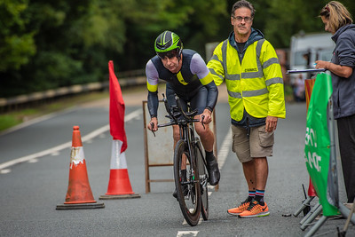 Welsh TT Championships - Start Pictures