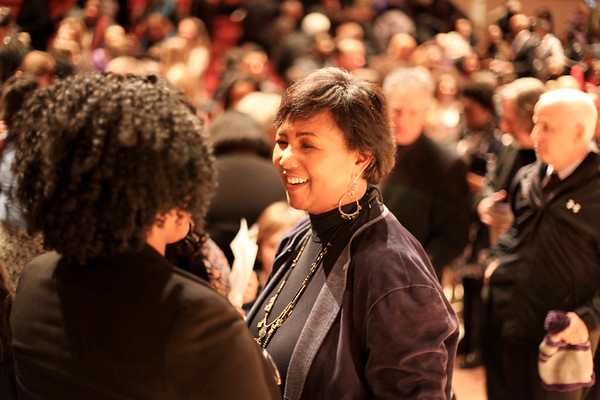 MLK Keynote Dr. Mae Jemison (Winter 2017)