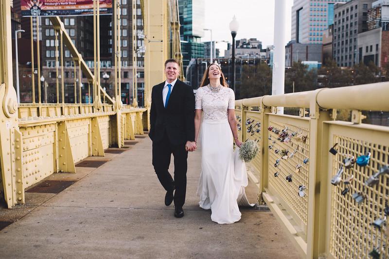 Pittsburgh Elopement Photographer - Monaco Bridge Downtown - Hadley-200.jpg