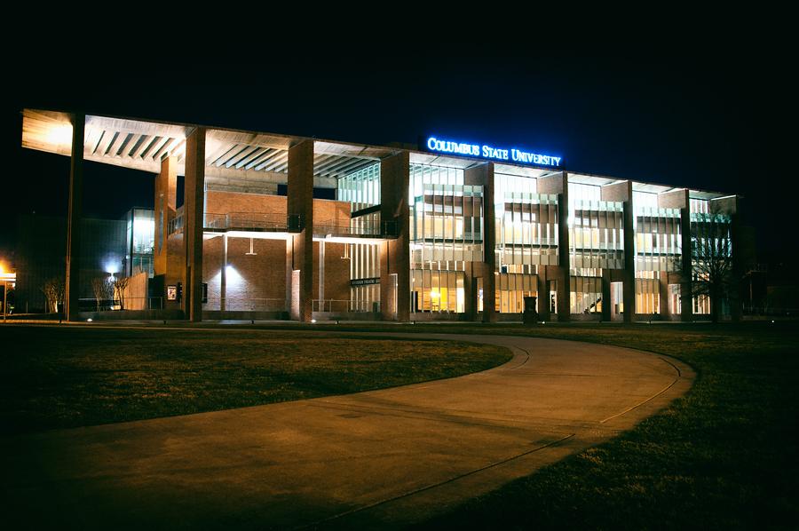 Riverfront Theatre Complex
