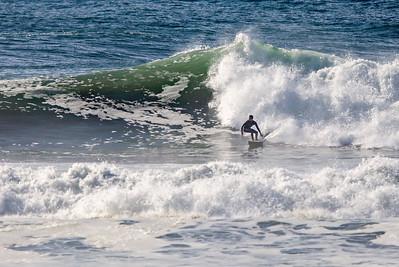 ocean beach - 10/20/2014