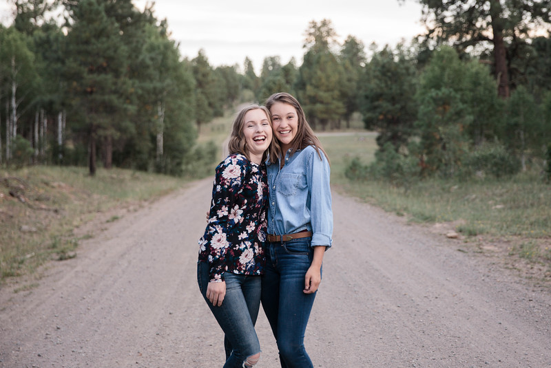 S E N I O R S | Class of 2019 Maddie and Izzy-26.jpg