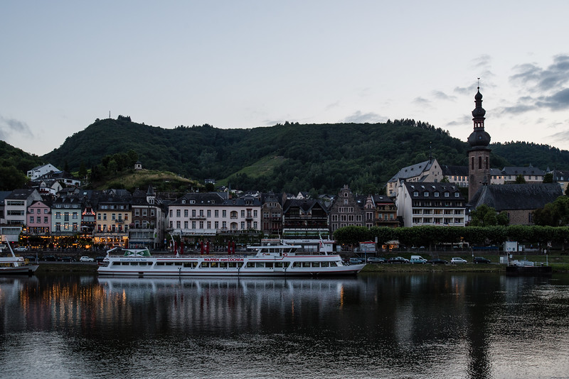 Day 8 - Mosel area, July 11th