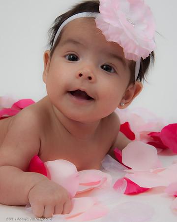 Baby Fatima