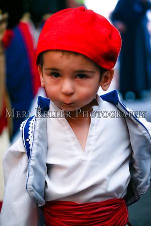 Newport Hellenic Dancers @ The Hellenic Greek Festival 7.28.17