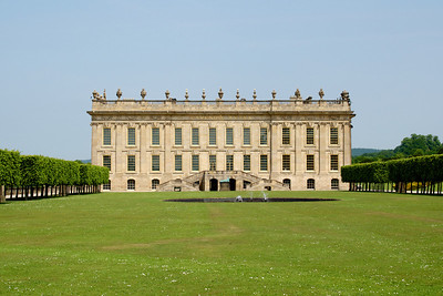 Chatsworth Colour