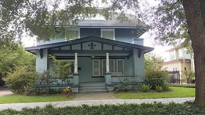 Prairie School Residences of Riverside Avenue