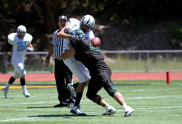 Pacifica Islanders GDFL Championship Game