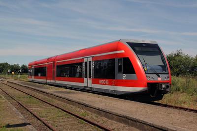 DB Class 646
