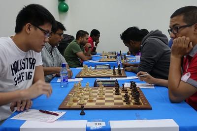 Srefidensi Chess Celebration 2015