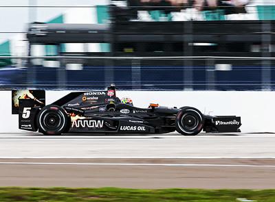 2015 IndyCar St Petersburg