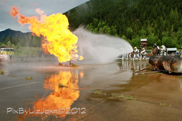 2012 IDARNG LPG TRAINING