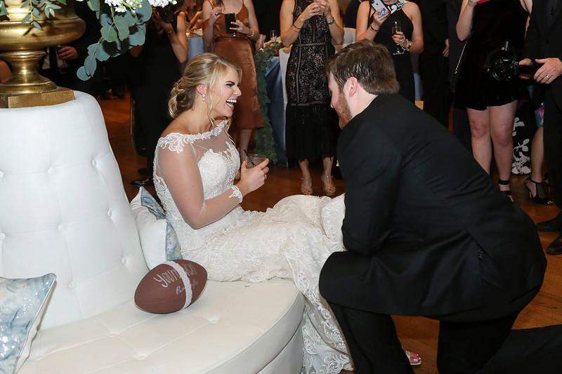 Kylie & Pace Murphy Wedding |Daria Ratliff Wedding Photography of Katy, TX