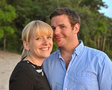 Britt & Brent