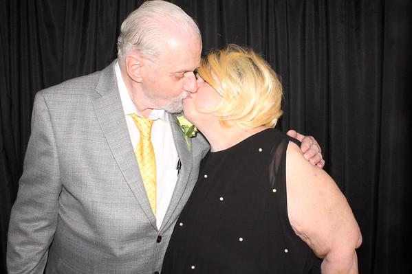 Pat & Shirley