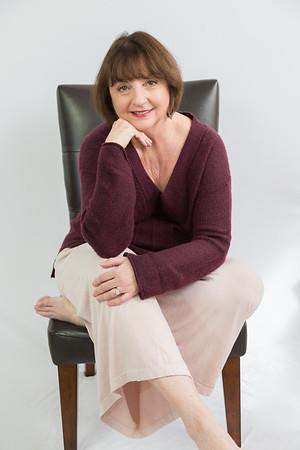 Susan Saint-Baussey