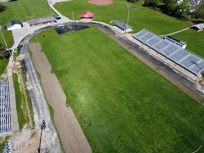 Pine Street Athletic Field 2020-2021