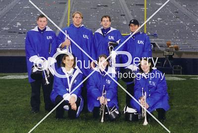 1999 Band #1