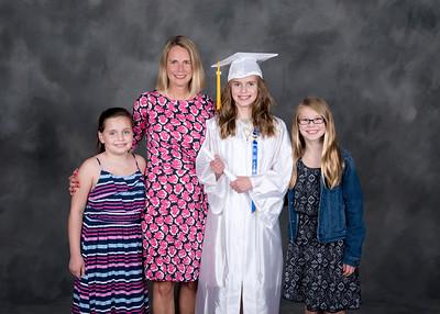 Graduation Portraits 2015 - Farrell