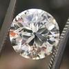 3.86ct Old European Cut Diamond GIA K VS2 13