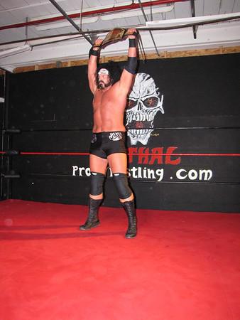 Lethal Pro Wrestling  March 21, 2009