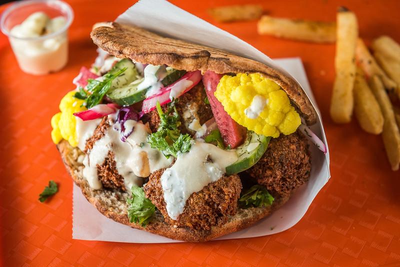 Amsterdam Falafel