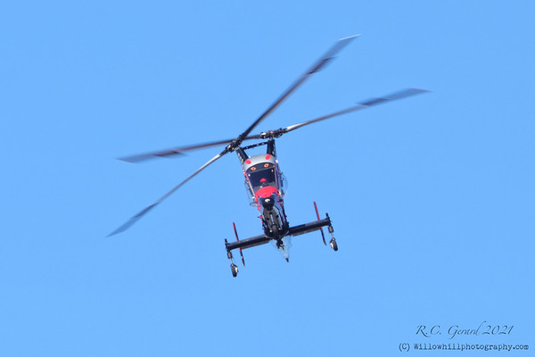 Kaman Aerospace Heliport (CT05)