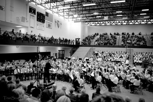 20101106 IMEA Concert
