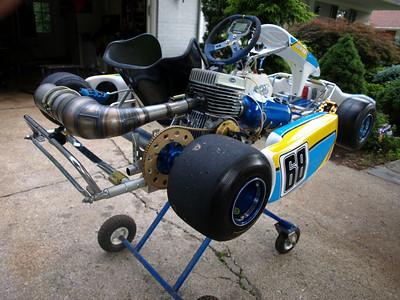 Don Akin's Go Kart Mania
