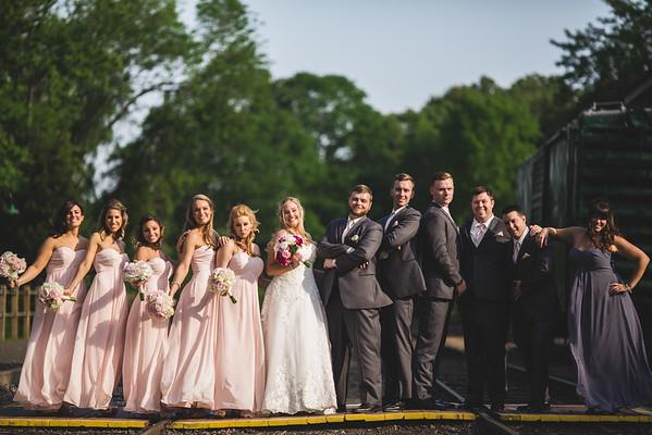 7. Bridal Party