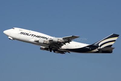 Boeing 747-300F