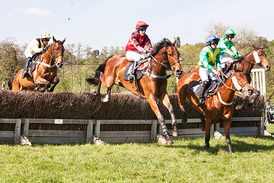 Point to Point, May 3rd Peper Harow