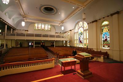 St Paul Methodist